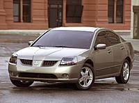 Mitsubishi Galant / Митсубиси Галант (Седан) (2003-2011)