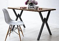 Опора для стола из металла