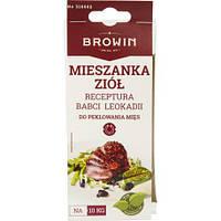 Рецепт Бабушки Леокадии - смесь для соления мяса