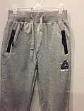 Спортивные брюки для мальчика подростка 152 см, фото 2