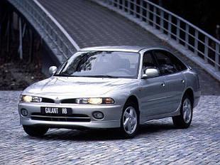 Mitsubishi Galant E50 / Митсубиси Галант (Седан, Хетчбек) (1992-1996)