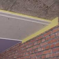 Монтаж панельной системы ЗИПС на потолок