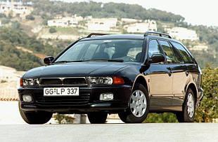 Mitsubishi Galant E54 / Митсубиси Галант (Седан, Комби) (1996-2003)