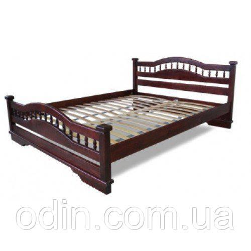 Кровать Атлант 7 (Тис)