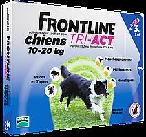 Merial FrontLine Tri-Act - капли для собак от 10 до 20кг ( 1 пипетка )