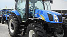 Трактор Т6020 Delta, New Holland