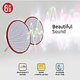 Bluetooth колонка Promate Conex White, фото 6