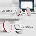 Bluetooth колонка Promate Conex White, фото 2