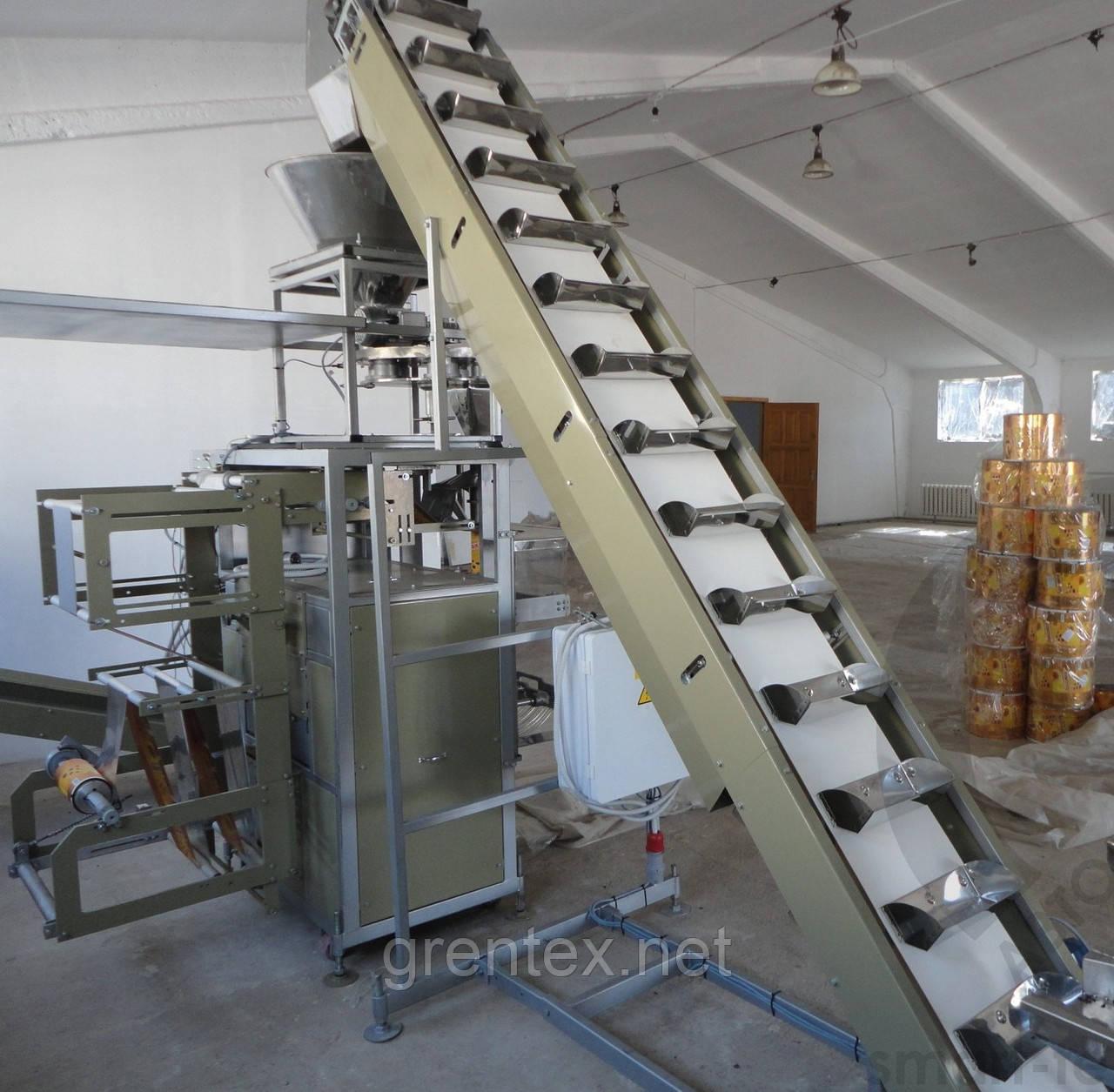 Подающий транспортер цена торговое оборудование конвейер