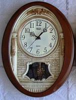 Часы настенные дом/офис R&L RL-M814