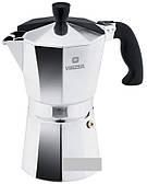 Гейзерная кофеварка VINZER 89385 (3 чашки)