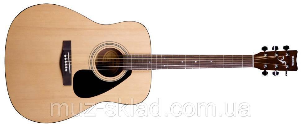Акустическая гитара Yamaha F310