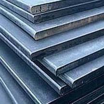 Лист алюминиевый (плита) 75.0 мм АМГ5, фото 2