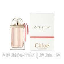 Love Женская Story Туалетная Sensuelle Chloe Eau Вода PiOZkXu