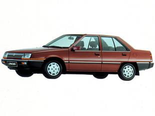 Mitsubishi Lancer / Митсубиси Лансер (Седан, Комби, Хетчбек) (1983-1988)