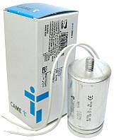 Конденсатор Came 119rir278, 20 мкФ для привода BX-78
