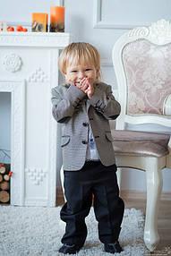 Модная детская осень 15