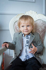 Модная детская осень 17