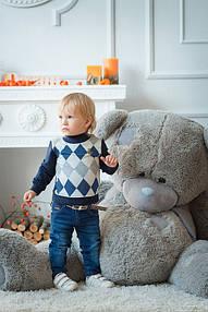 Модная детская осень 18