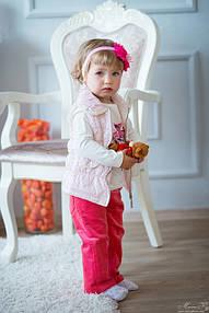 Модная детская осень 20