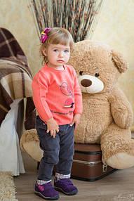 Модная детская осень 21