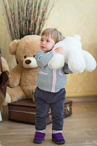 Модная детская осень 23