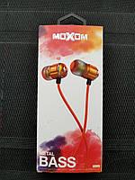 Навушники moXom