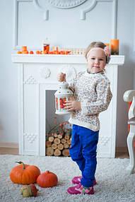 Модная детская осень 24