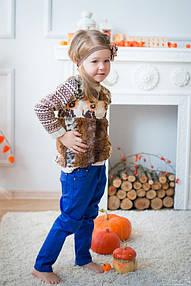 Модная детская осень 25