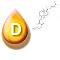 Витамин D3 50 000 МЕ в 1г