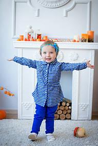 Модная детская осень 28