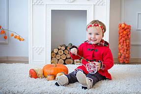 Модная детская осень 31