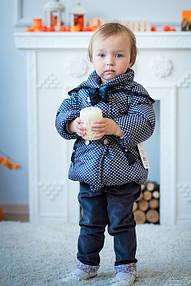 Модная детская осень 32