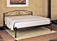 """Металева ліжко """"Верона"""""""