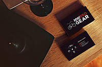 Печать визиток, визитки на заказ, изготовление визиток, разработка дизайна