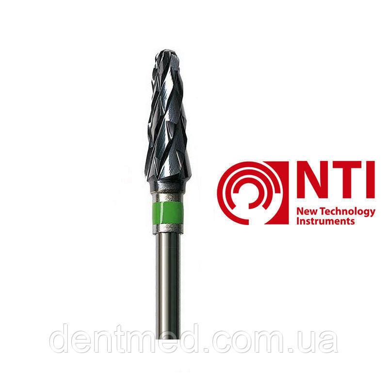 Фреза зуботехническая с усиленным покрытием MC079SCE-045 NaviStom