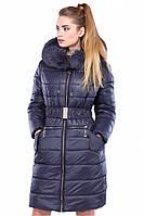Женское пальто на синтепоне  Бетани в Украине дешево