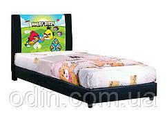 Кровать Алиса Angry Birds
