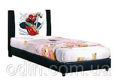 Кровать детская Алиса Spiderman