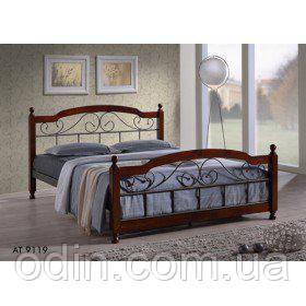 Кровать АТ 9119 160х200 см