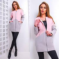 Кашемировое пальто Диана