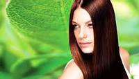 Органический уход за волосами