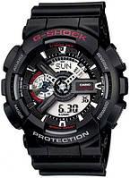 Мужские спортивные часы CasioG-SHOCK GA-110-1AER