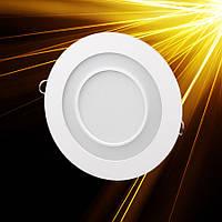 Светодиодная панель LED-158/8W, фото 1