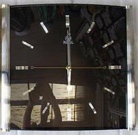 Часы настенные дом/офис Pearl PW002