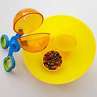 Детский игровой набор с шариками орбиз для сенсорных игр