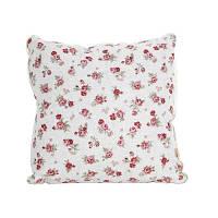Подушка декоративная Red rose 40*40 см