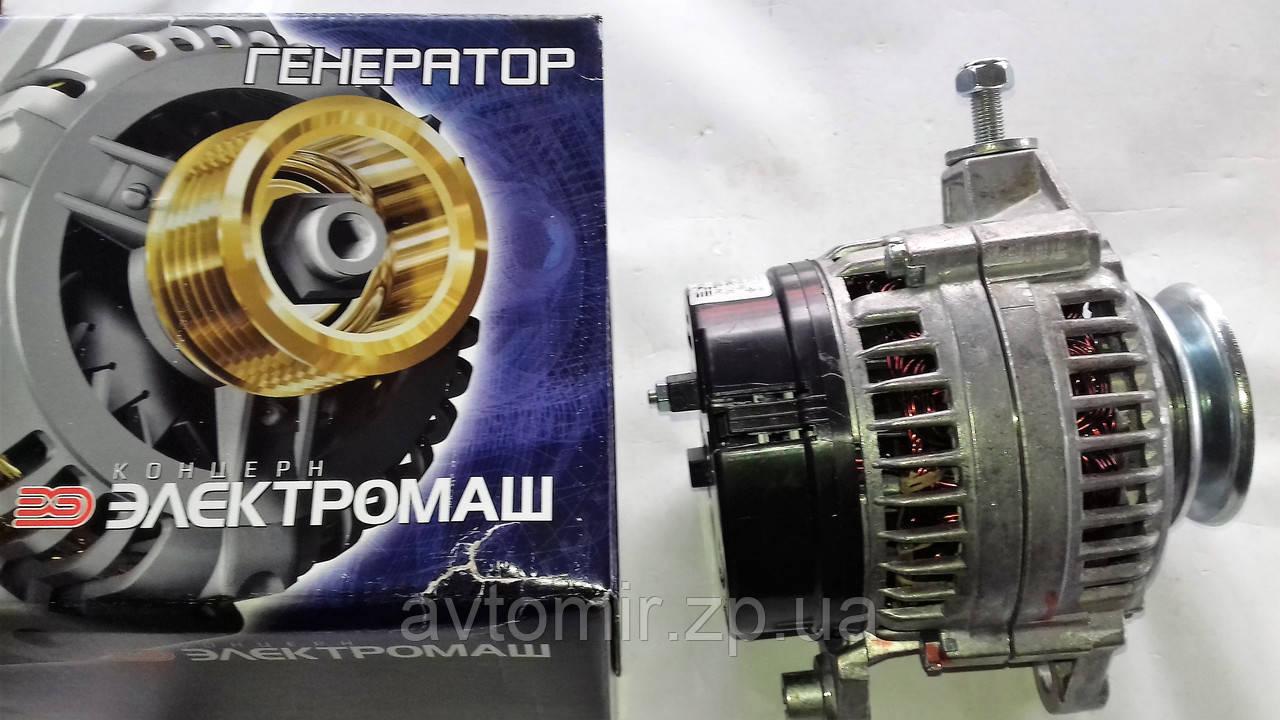 Генератор ВАЗ  2101-21099,Сенс (73А) Электромаш