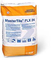 Клей для плитки MasterTile FLX 24.  Grey / серый