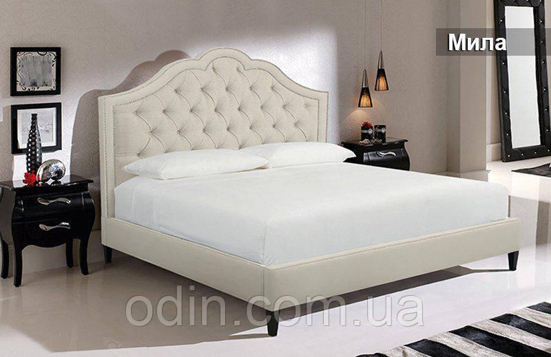 Кровать Мила (Ливс)